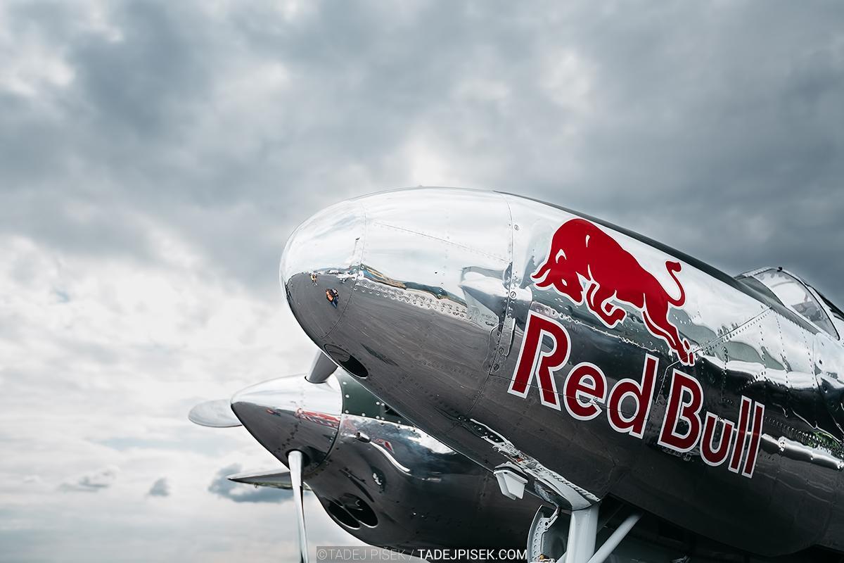 The Red Bull Flying Bulls training camp Maribor 2015