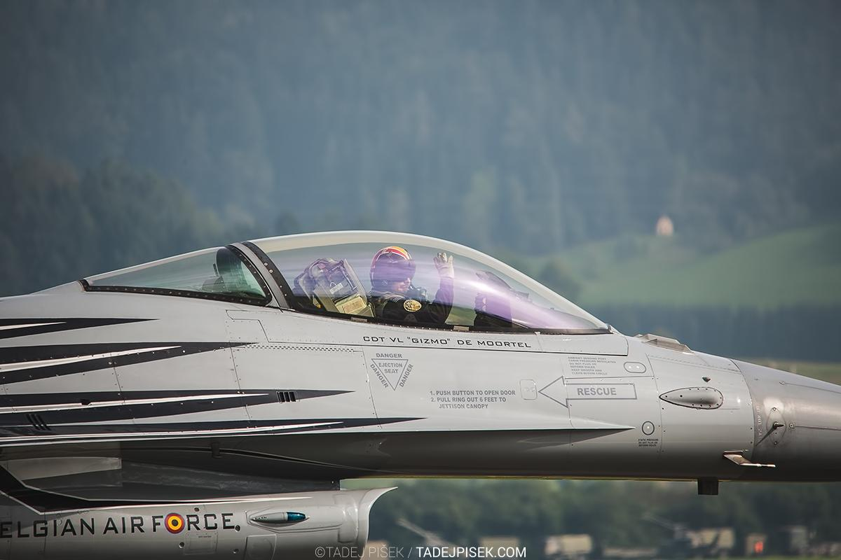 Airpower16, Zeltweg, september 2016
