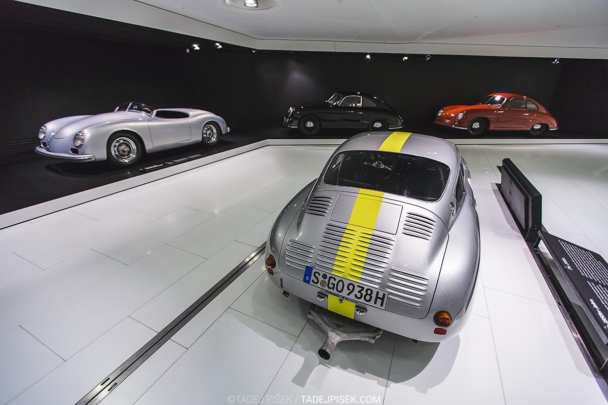 porsche museum stuttgart 2016 the transaxle era from. Black Bedroom Furniture Sets. Home Design Ideas